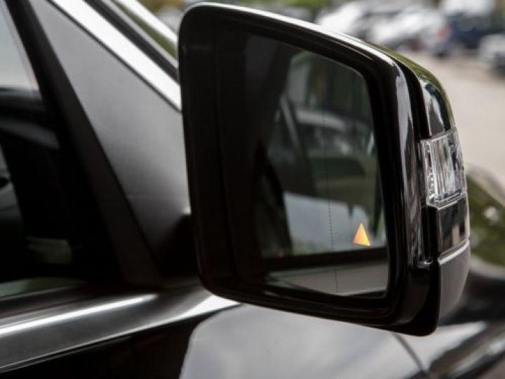 Mercedes GLE Coupé 350 D 258CH 4MATIC 9G-TRONIC NOIR Occasion - 15