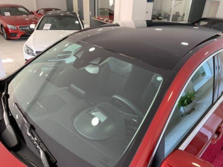 Mercedes GLE Coupé 350 D 258CH 4MATIC 9G-TRONIC ROUGE Occasion - 7