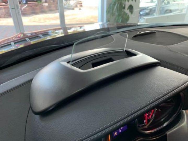 Mercedes GLE Coupé 350 D 258CH 4MATIC 9G-TRONIC ROUGE Occasion - 8