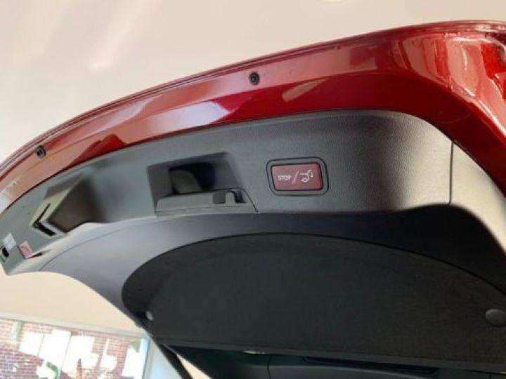 Mercedes GLE Coupé 350 D 258CH 4MATIC 9G-TRONIC ROUGE Occasion - 16