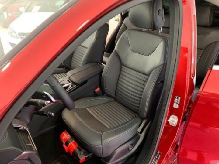Mercedes GLE Coupé 350 D 258CH 4MATIC 9G-TRONIC ROUGE Occasion - 20