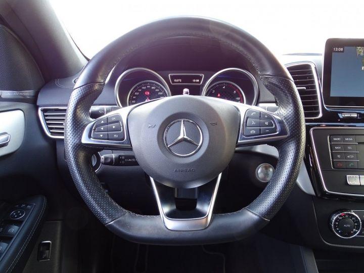 Mercedes GLE Coupé 350 D 4-MATIC SPORTLINE PACK AMG 258 CV - MONACO BLANC POLAIRE - 9