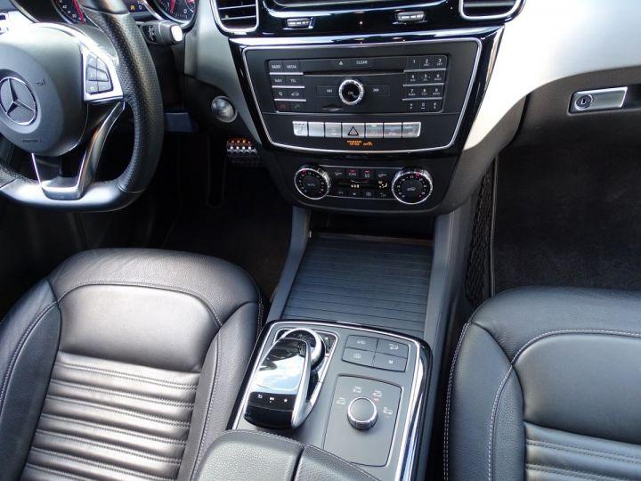 Mercedes GLE Coupé 350 D 4-MATIC SPORTLINE PACK AMG 258 CV - MONACO BLANC POLAIRE - 12