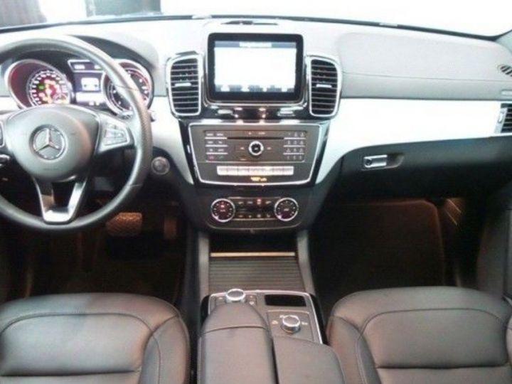 Mercedes GLE Coupé 350 d 4M Coupé (07/2016) gris métal - 10