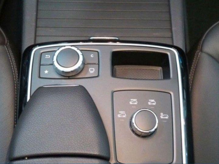 Mercedes GLE Coupé 350 d 4M Coupé (07/2016) gris métal - 12