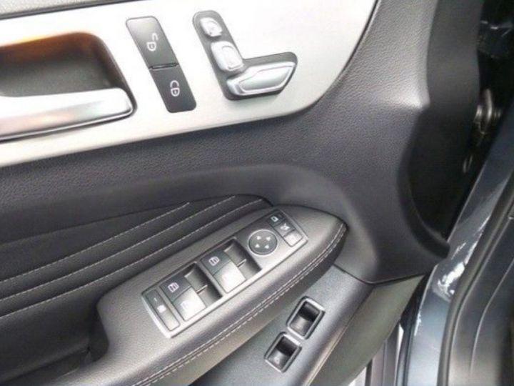 Mercedes GLE Coupé 350 d 4M Coupé (07/2016) gris métal - 13