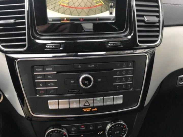 Mercedes GLE Coupé 350 d 4Matic 10/2015 blanc POLARWEISS - 10