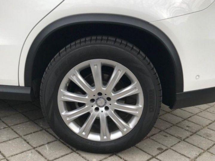 Mercedes GLE Coupé 350 d 4Matic 10/2015 blanc POLARWEISS - 15