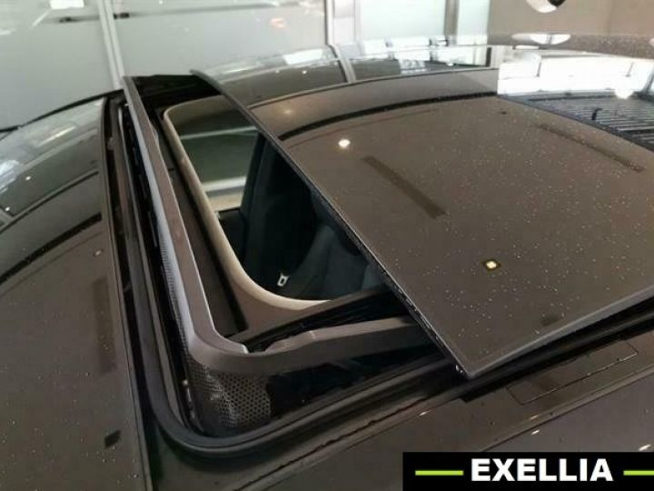 Mercedes GLE Coupé 350 de 4MATIC  BLEU PEINTURE METALISE Occasion - 2