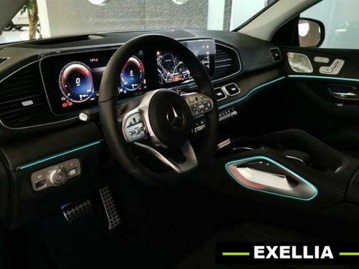 Mercedes GLE Coupé 350 de 4MATIC  BLEU PEINTURE METALISE Occasion - 3