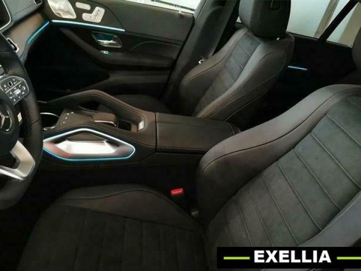 Mercedes GLE Coupé 350 de 4MATIC  BLEU PEINTURE METALISE Occasion - 4