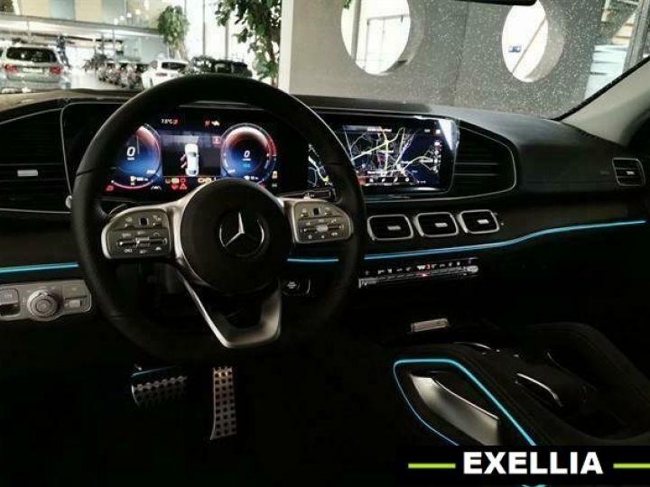 Mercedes GLE Coupé 350 de 4MATIC  BLEU PEINTURE METALISE Occasion - 5