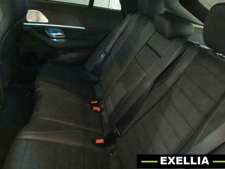 Mercedes GLE Coupé 350 de 4MATIC  BLEU PEINTURE METALISE Occasion - 6