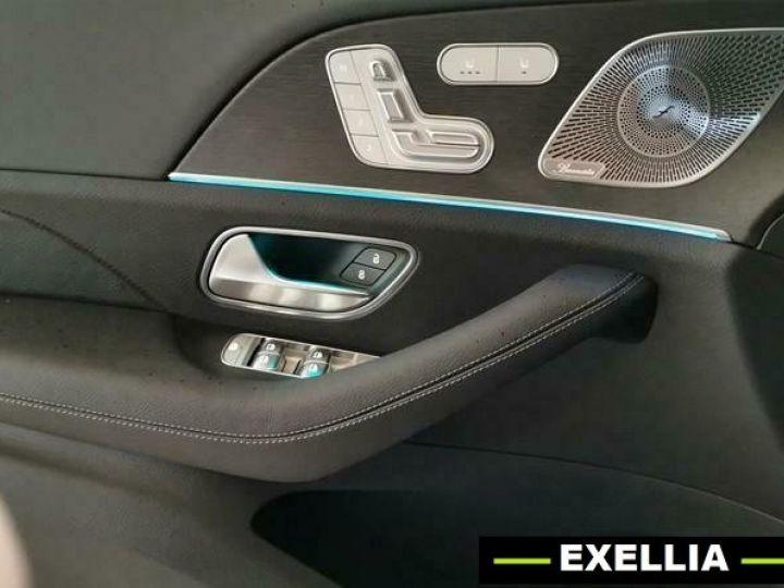 Mercedes GLE Coupé 350 de 4MATIC  BLEU PEINTURE METALISE Occasion - 7