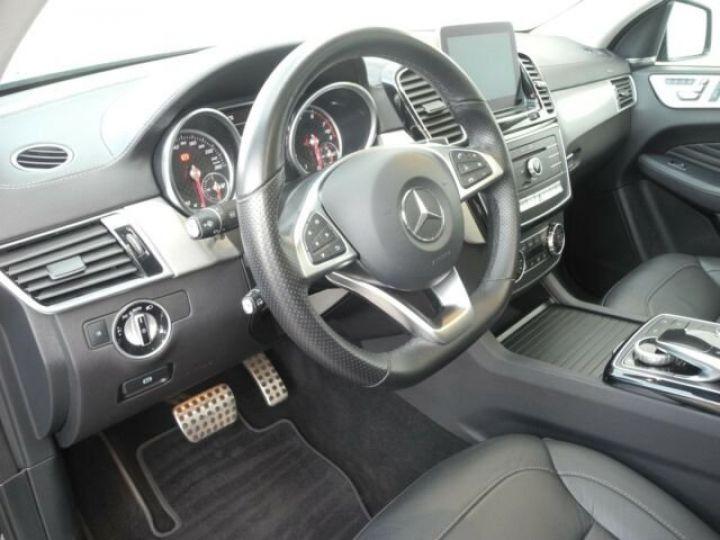 Mercedes GLE Coupé 450 AMG 4 MATIC 9G NOIR  Occasion - 7