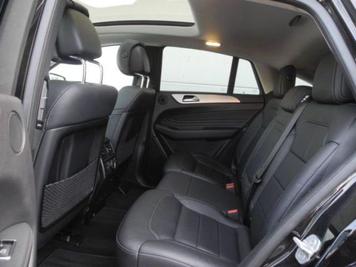 Mercedes GLE Coupé 450 AMG 4 MATIC 9G NOIR  Occasion - 10