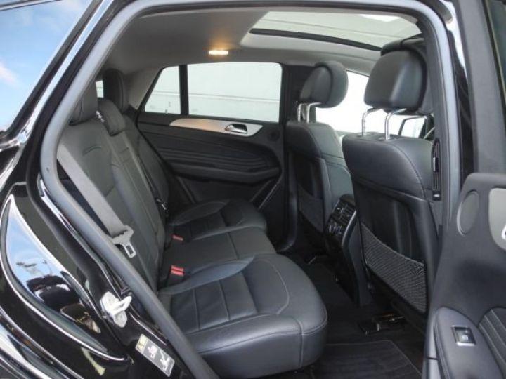 Mercedes GLE Coupé 450 AMG 4 MATIC 9G NOIR  Occasion - 12