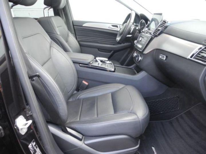 Mercedes GLE Coupé 450 AMG 4 MATIC 9G NOIR  Occasion - 13