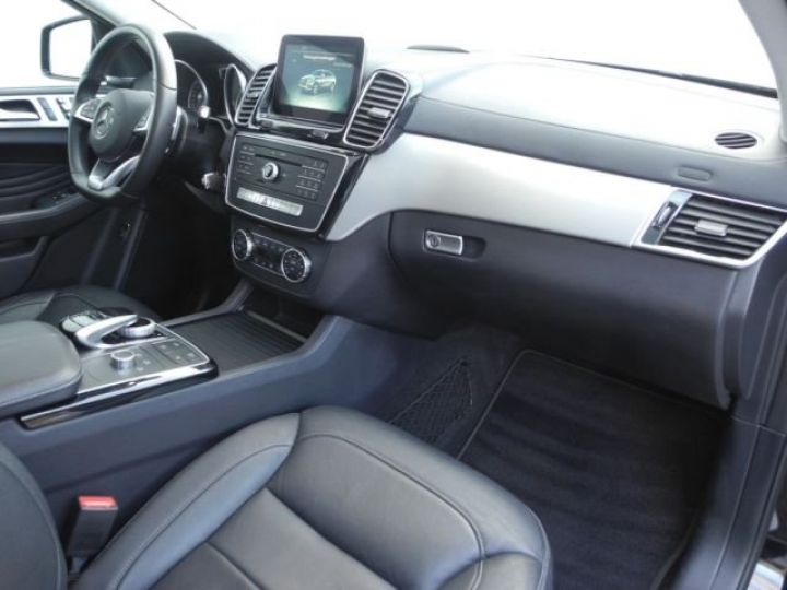 Mercedes GLE Coupé 450 AMG 4 MATIC 9G NOIR  Occasion - 14