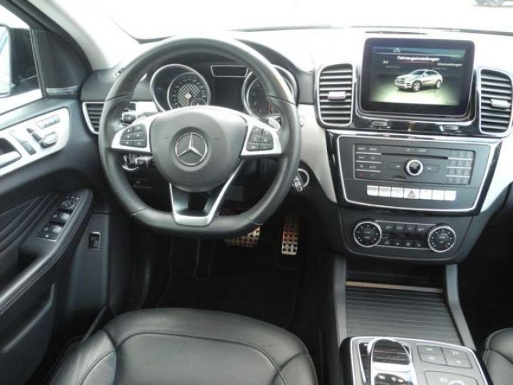 Mercedes GLE Coupé 450 AMG 4 MATIC 9G NOIR  Occasion - 16