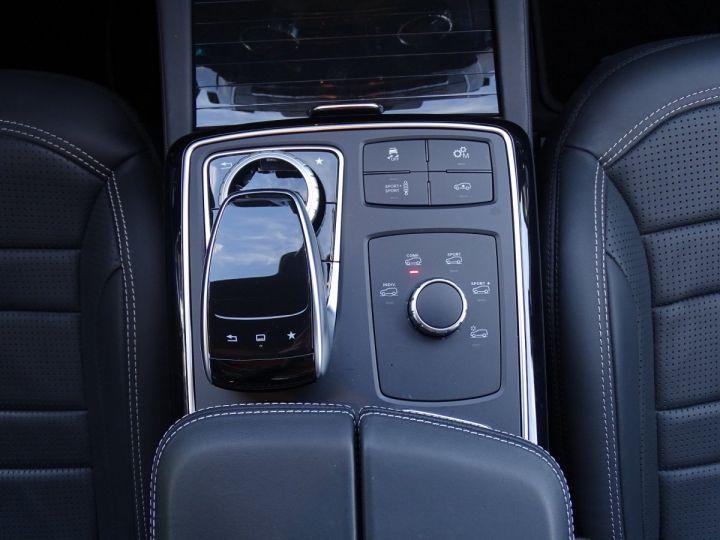 Mercedes GLE Coupé 63 AMG S 4-MATIC 585 CV Bleu métal - 19
