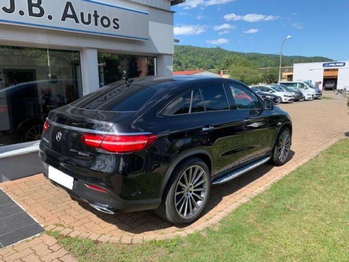 Mercedes GLE Coupé COUPE 350d 4m FASCINATION  - 2