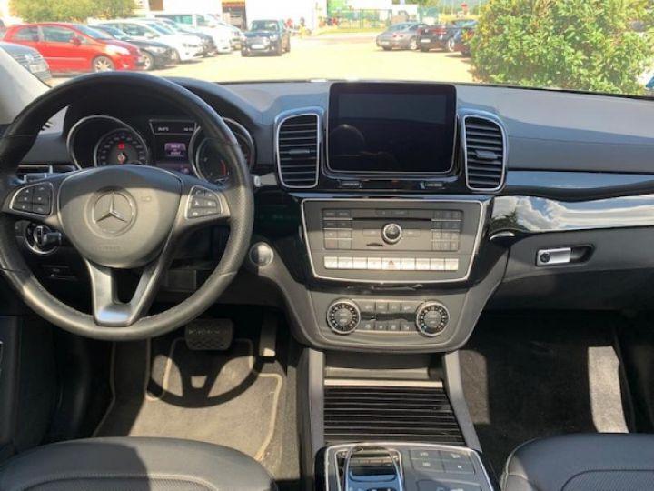Mercedes GLE Coupé COUPE 350d 4m FASCINATION  - 3