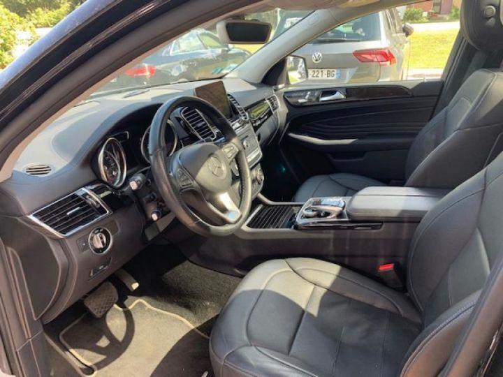 Mercedes GLE Coupé COUPE 350d 4m FASCINATION  - 4