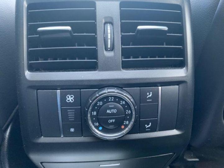 Mercedes GLE Coupé COUPE 350d 4m FASCINATION  - 6