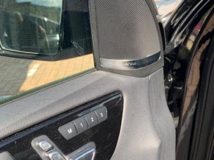 Mercedes GLE Coupé COUPE 350d 4m FASCINATION  - 10