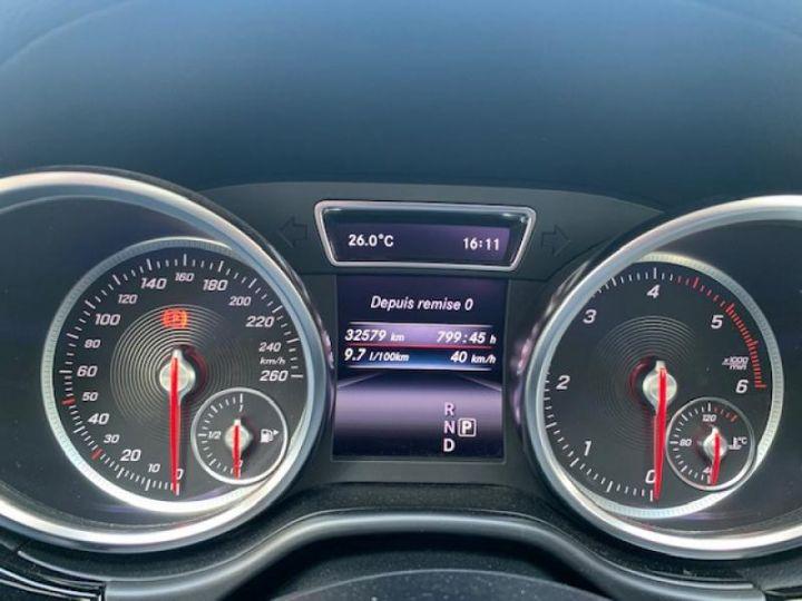 Mercedes GLE Coupé COUPE 350d 4m FASCINATION  - 13