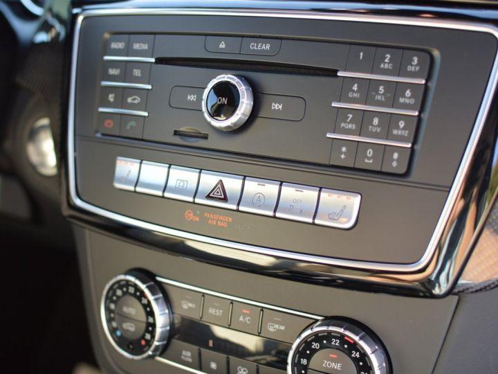 Mercedes GLE Coupé RARE MERCEDES GLE 63S AMG COUPE DCT 7G TRONIC 5.5l V8 585ch 4MATIC FULL ATTELAGE DESIGNO ECHAP. SPORT 1ERE MAIN BLANC NACRE DESIGNO - 10