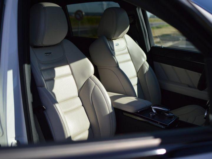 Mercedes GLE Coupé RARE MERCEDES GLE 63S AMG COUPE DCT 7G TRONIC 5.5l V8 585ch 4MATIC FULL ATTELAGE DESIGNO ECHAP. SPORT 1ERE MAIN BLANC NACRE DESIGNO - 14