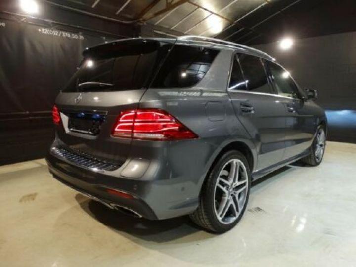 Mercedes GLE e 4MATIC PACK AMG HYBRID / GPS / PHARE LASER / GARANTIE 12 MOIS Gris métallisée  - 3