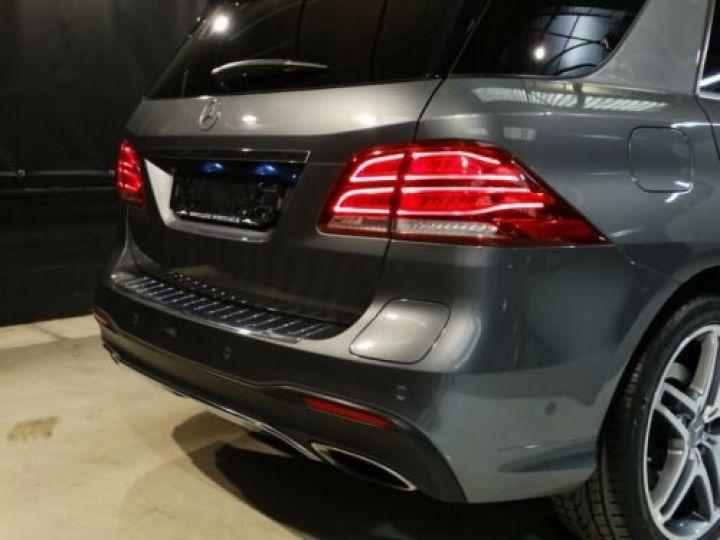 Mercedes GLE e 4MATIC PACK AMG HYBRID / GPS / PHARE LASER / GARANTIE 12 MOIS Gris métallisée  - 4