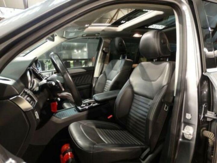 Mercedes GLE e 4MATIC PACK AMG HYBRID / GPS / PHARE LASER / GARANTIE 12 MOIS Gris métallisée  - 8