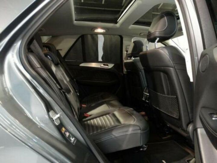 Mercedes GLE e 4MATIC PACK AMG HYBRID / GPS / PHARE LASER / GARANTIE 12 MOIS Gris métallisée  - 12