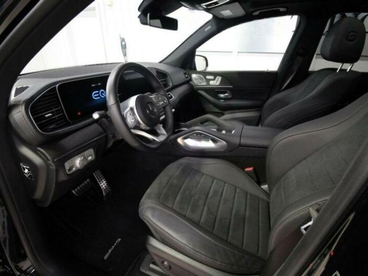 Mercedes GLE Mercedes Classe GLE 350 HYBRIDE EQ POWER 9G-Tronic 4Matic AMG 8 CV (194ch) Noir - 5