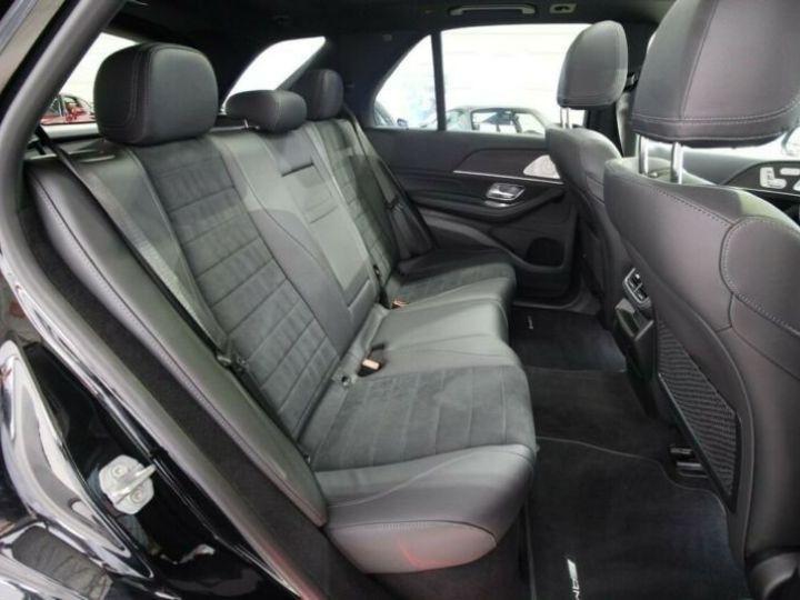 Mercedes GLE Mercedes Classe GLE 350 HYBRIDE EQ POWER 9G-Tronic 4Matic AMG 8 CV (194ch) Noir - 6