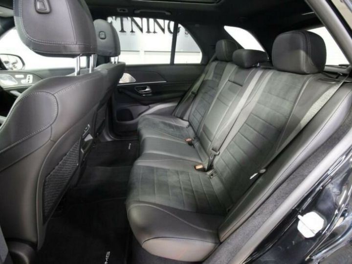 Mercedes GLE Mercedes Classe GLE 350 HYBRIDE EQ POWER 9G-Tronic 4Matic AMG 8 CV (194ch) Noir - 7