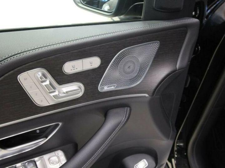 Mercedes GLE Mercedes Classe GLE 350 HYBRIDE EQ POWER 9G-Tronic 4Matic AMG 8 CV (194ch) Noir - 11
