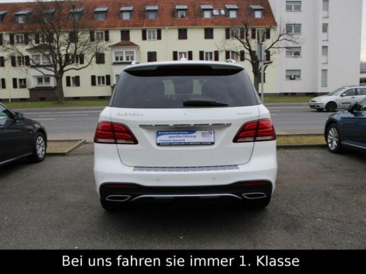 Mercedes GLE Mercedes Classe GLE Coupé 350 d 9G-Tronic 4MATIC Fascination Blanc - 9