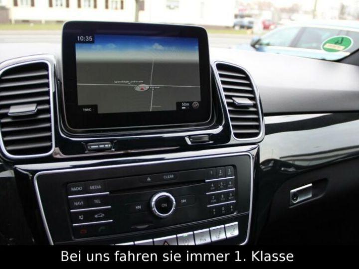 Mercedes GLE Mercedes Classe GLE Coupé 350 d 9G-Tronic 4MATIC Fascination Blanc - 12
