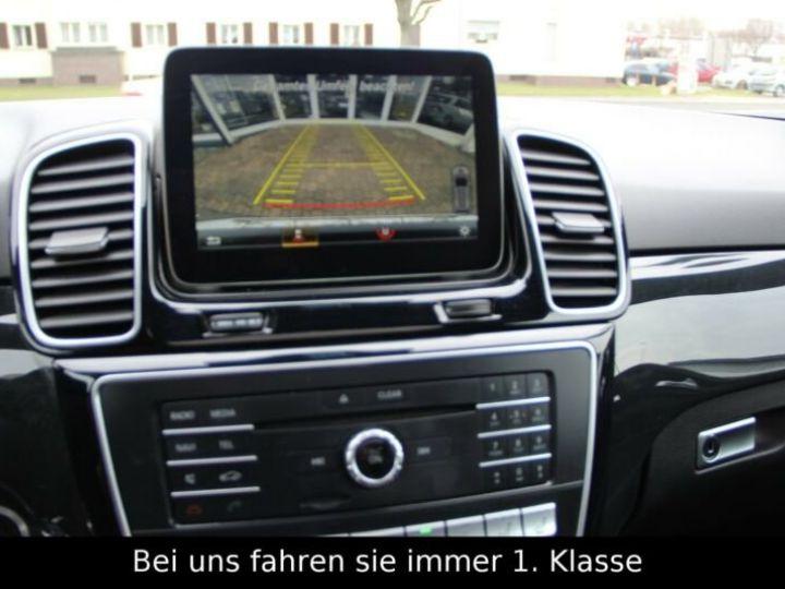Mercedes GLE Mercedes Classe GLE Coupé 350 d 9G-Tronic 4MATIC Fascination Blanc - 13