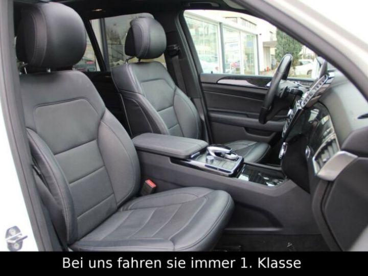 Mercedes GLE Mercedes Classe GLE Coupé 350 d 9G-Tronic 4MATIC Fascination Blanc - 15