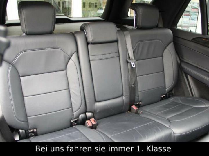 Mercedes GLE Mercedes Classe GLE Coupé 350 d 9G-Tronic 4MATIC Fascination Blanc - 16