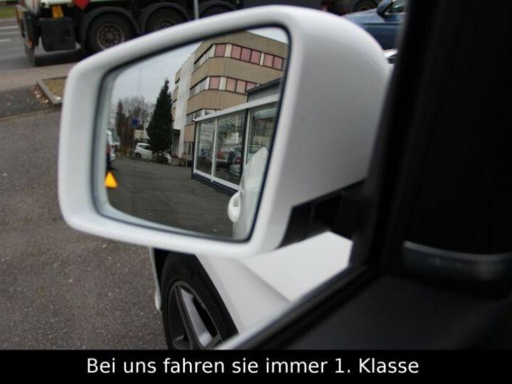 Mercedes GLE Mercedes Classe GLE Coupé 350 d 9G-Tronic 4MATIC Fascination Blanc - 20
