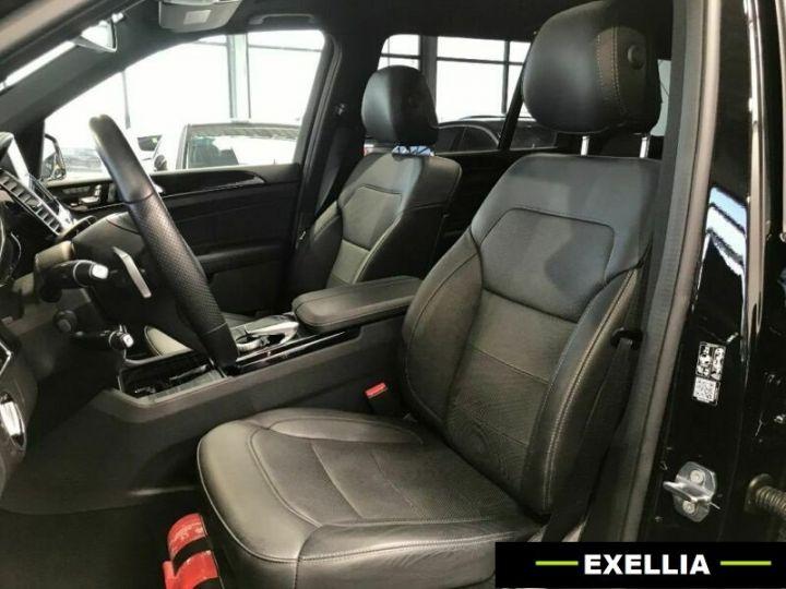 Mercedes GLS 350d 4Matic NOIR PEINTURE METALISE  Occasion - 7