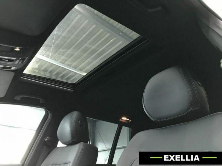 Mercedes GLS 350d 4Matic NOIR PEINTURE METALISE  Occasion - 9