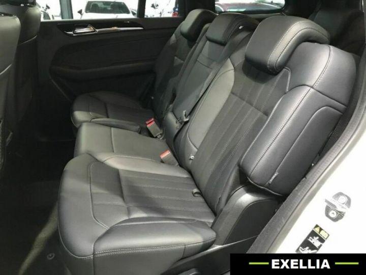 Mercedes GLS 350d 4Matic NOIR PEINTURE METALISE  Occasion - 10